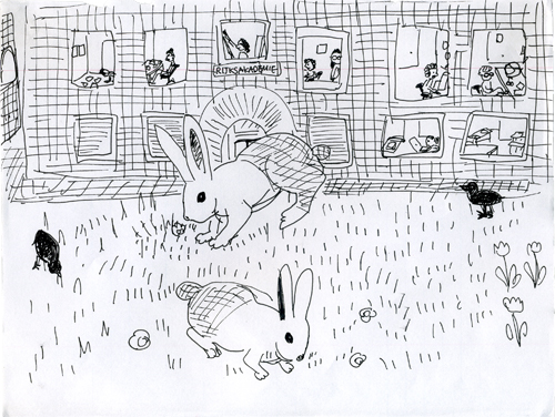Rabbits in the Rijks_web.jpg